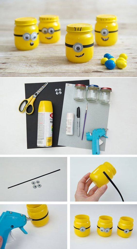 Diy Spray Paint Ideas 17 - 38+ Beautiful DIY Spray Paint Ideas