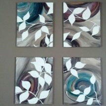 Diy Spray Paint Ideas 2 214x214 - 38+ Beautiful DIY Spray Paint Ideas