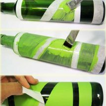 Diy Spray Paint Ideas 23 214x214 - 38+ Beautiful DIY Spray Paint Ideas