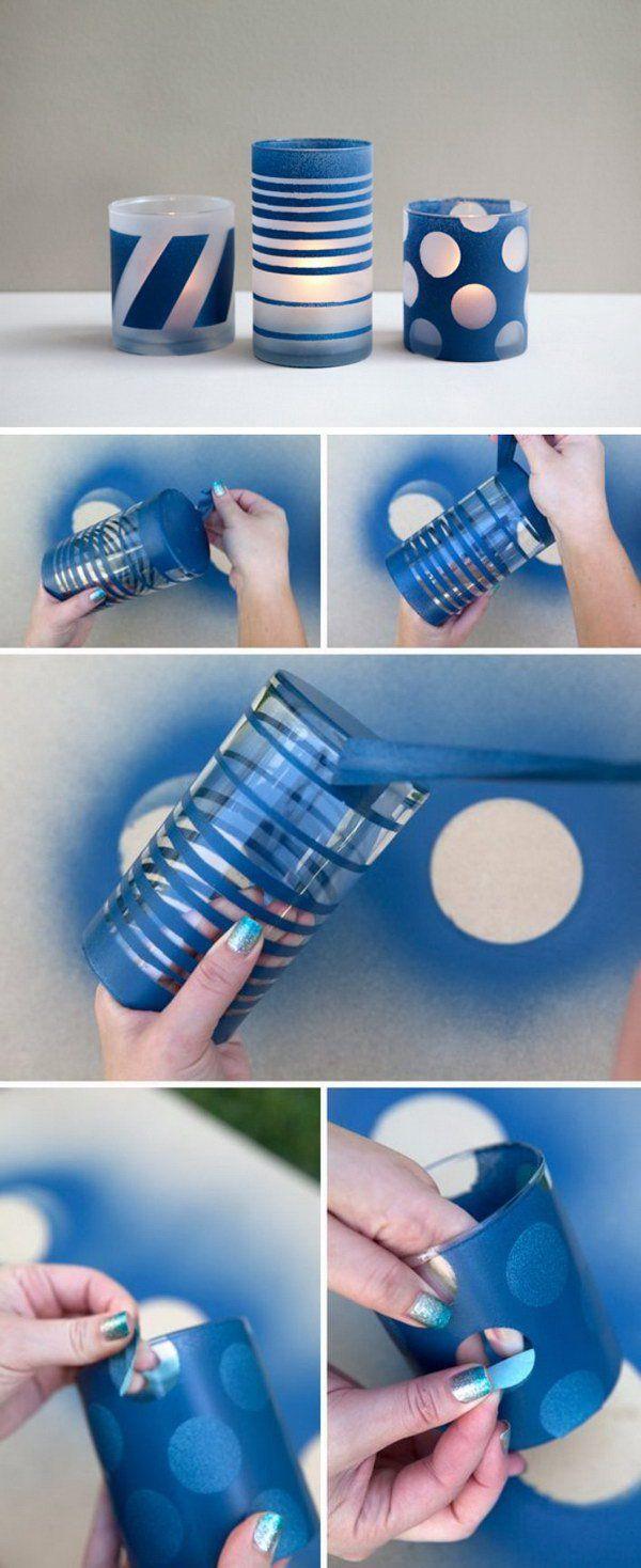 Diy Spray Paint Ideas 3 - 38+ Beautiful DIY Spray Paint Ideas