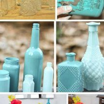 Diy Spray Paint Ideas 35 214x214 - 38+ Beautiful DIY Spray Paint Ideas