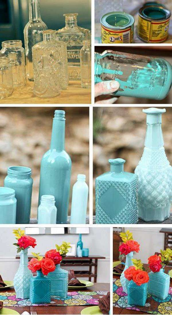 Diy Spray Paint Ideas 35 - 38+ Beautiful DIY Spray Paint Ideas