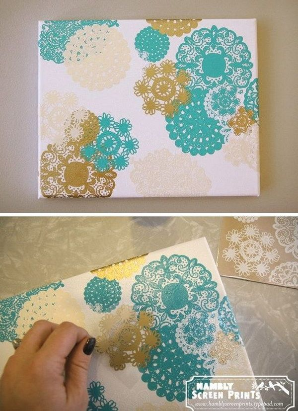 Diy Spray Paint Ideas 43 - 38+ Beautiful DIY Spray Paint Ideas