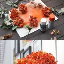 Diy Spray Paint Ideas 47 214x214 - 38+ Beautiful DIY Spray Paint Ideas