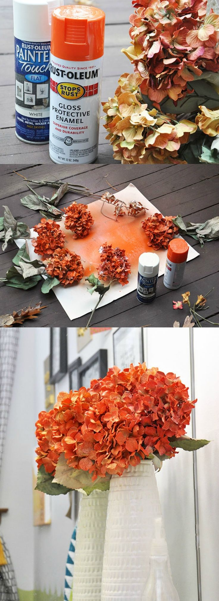 Diy Spray Paint Ideas 47 - 38+ Beautiful DIY Spray Paint Ideas