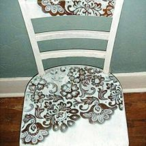 Diy Spray Paint Ideas 50 214x214 - 38+ Beautiful DIY Spray Paint Ideas