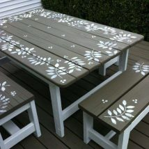 Diy Spray Paint Ideas 51 214x214 - 38+ Beautiful DIY Spray Paint Ideas