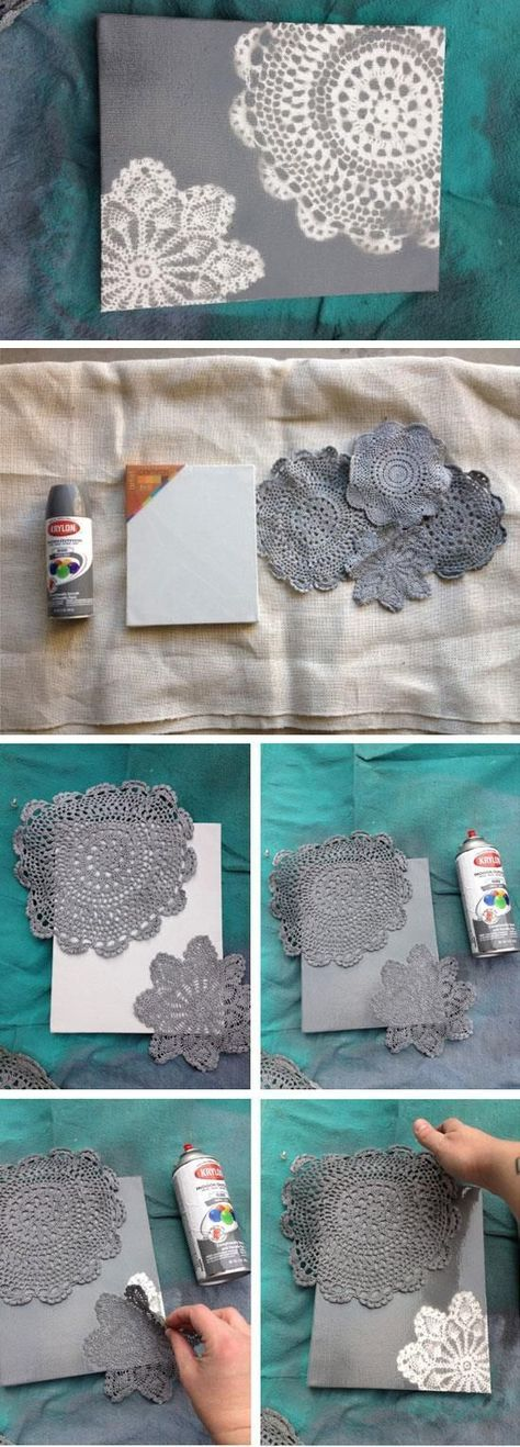 Diy Spray Paint Ideas 6 - 38+ Beautiful DIY Spray Paint Ideas