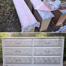 Diy Spray Paint Ideas 7 214x214 - 38+ Beautiful DIY Spray Paint Ideas
