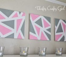 Diy Spray Paint Ideas 9 214x187 - 38+ Beautiful DIY Spray Paint Ideas
