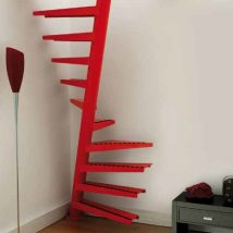 Diy Stairs Projects 19 214x214 - 40+ DIY Stair Projects For The Perfect Home Makeover