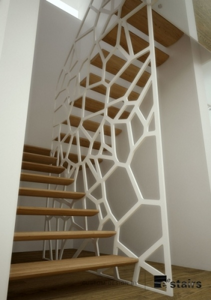 Diy Stairs Projects 34 - 40+ DIY Stair Projects For The Perfect Home Makeover