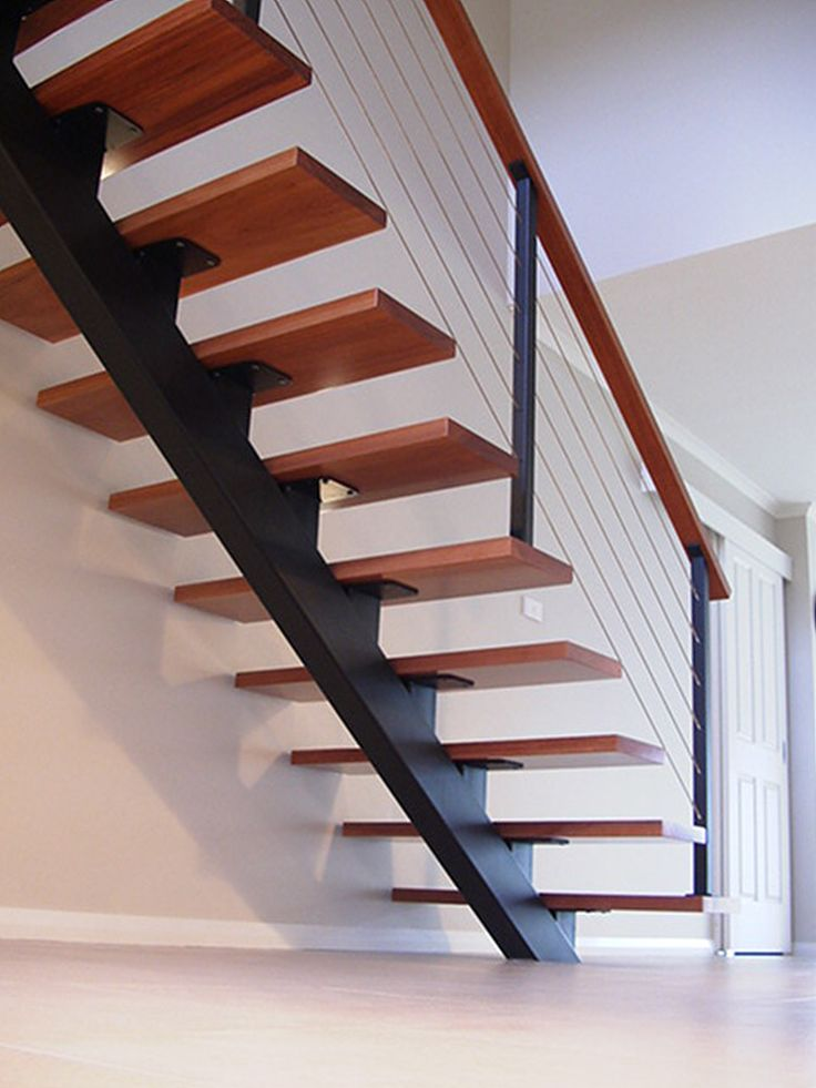 Diy Stairs Projects 41 - 40+ DIY Stair Projects For The Perfect Home Makeover