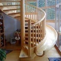 Diy Stairs Projects 46 214x214 - 40+ DIY Stair Projects For The Perfect Home Makeover