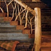 Diy Stairs Projects 9 214x214 - 40+ DIY Stair Projects For The Perfect Home Makeover