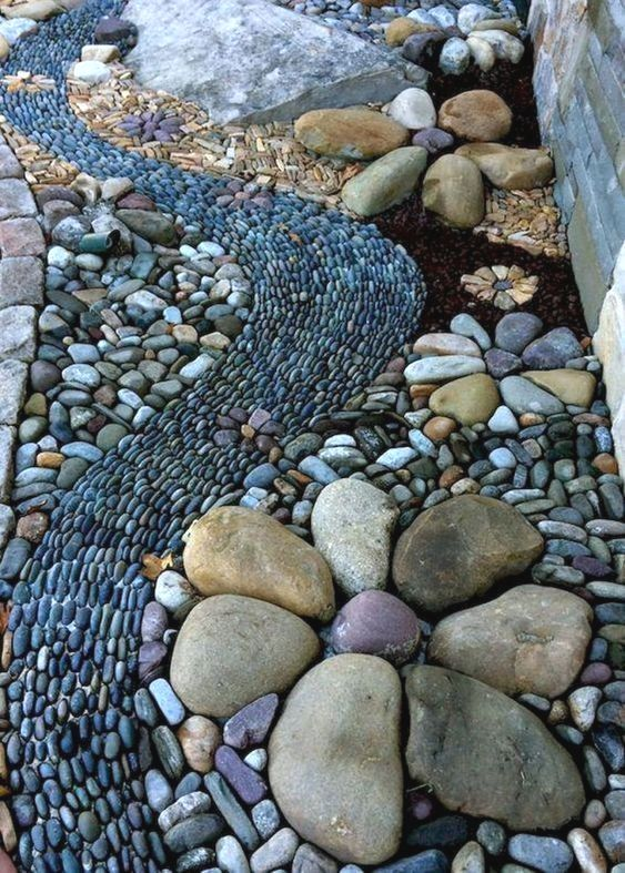Diy Stepping Stones 14 - DIY Stepping Stones To Make Your House Stunning