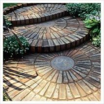 Diy Stepping Stones 19 214x214 - DIY Stepping Stones to make your House Stunning