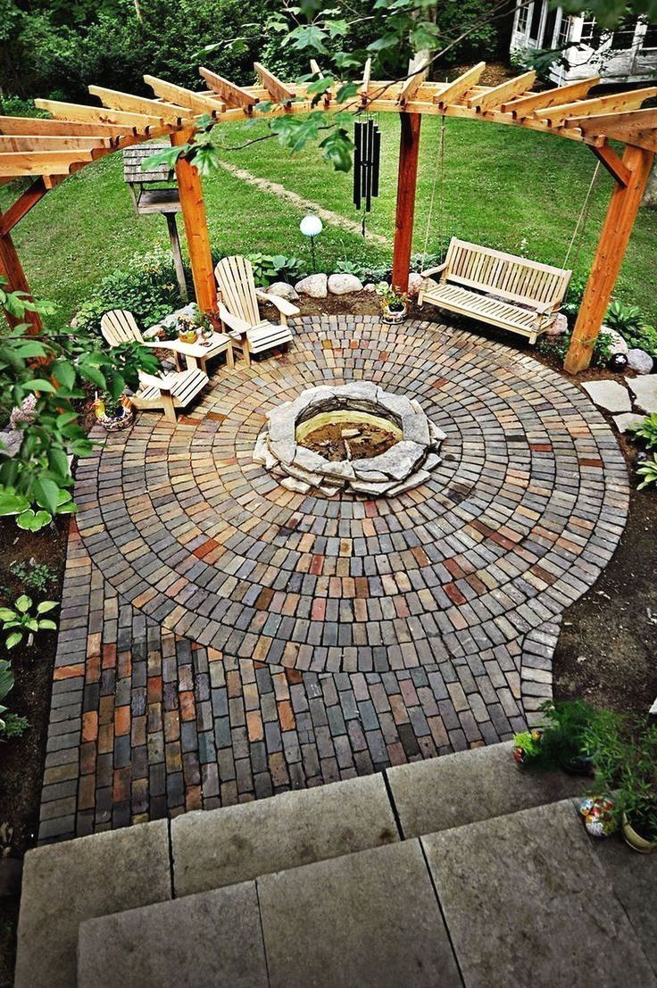 Diy Stepping Stones 20 - DIY Stepping Stones To Make Your House Stunning