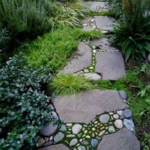 Diy Stepping Stones 29 214x214 - DIY Stepping Stones to make your House Stunning