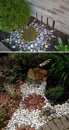 Diy Stepping Stones 3 - DIY Stepping Stones To Make Your House Stunning