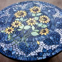 Diy Stepping Stones 35 214x214 - DIY Stepping Stones to make your House Stunning