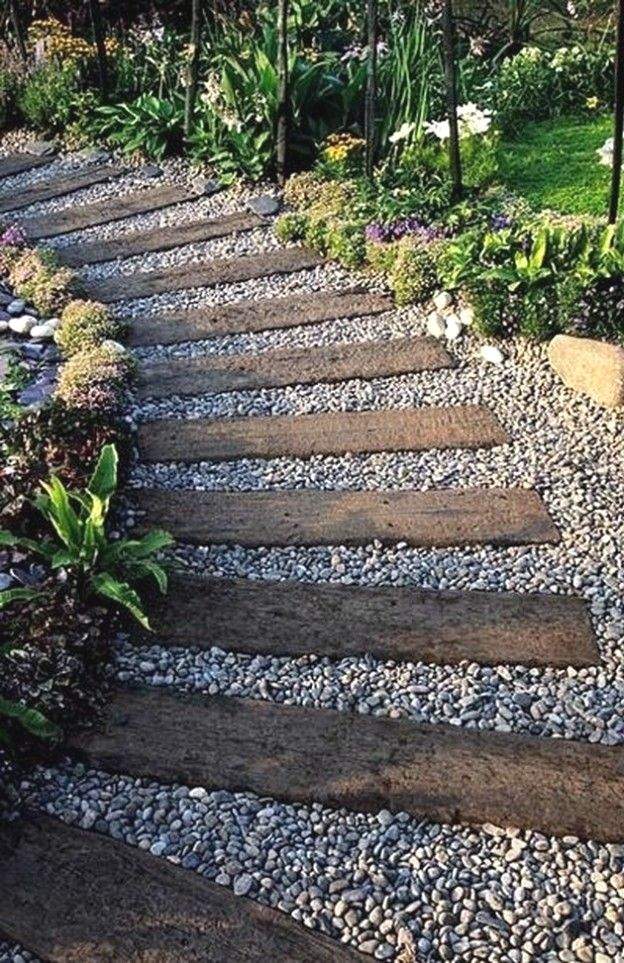 Diy Stepping Stones 5 - DIY Stepping Stones To Make Your House Stunning