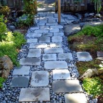 Diy Stepping Stones 6 214x214 - DIY Stepping Stones to make your House Stunning