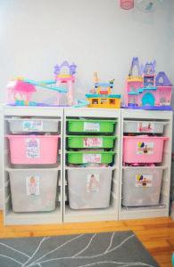 Diy Storage Bins 17 - Coolest DIY Storage Bins