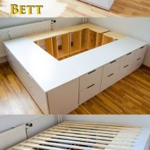 Diy Storage Bins 19 214x214 - Coolest DIY Storage Bins