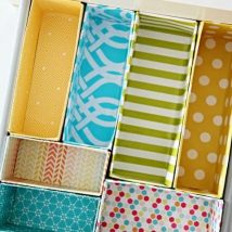Diy Storage Bins 22 214x214 - Coolest DIY Storage Bins