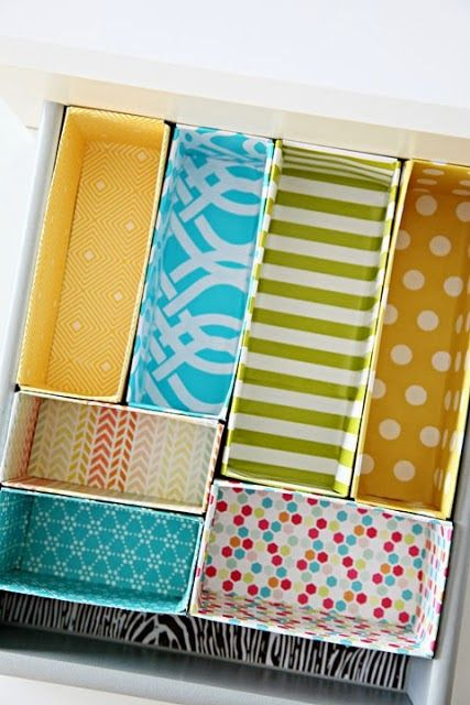 Diy Storage Bins 22 - Coolest DIY Storage Bins