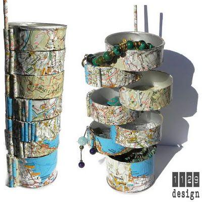 Diy Storage Bins 29 - Coolest DIY Storage Bins