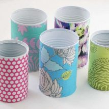 Diy Storage Bins 30 214x214 - Coolest DIY Storage Bins