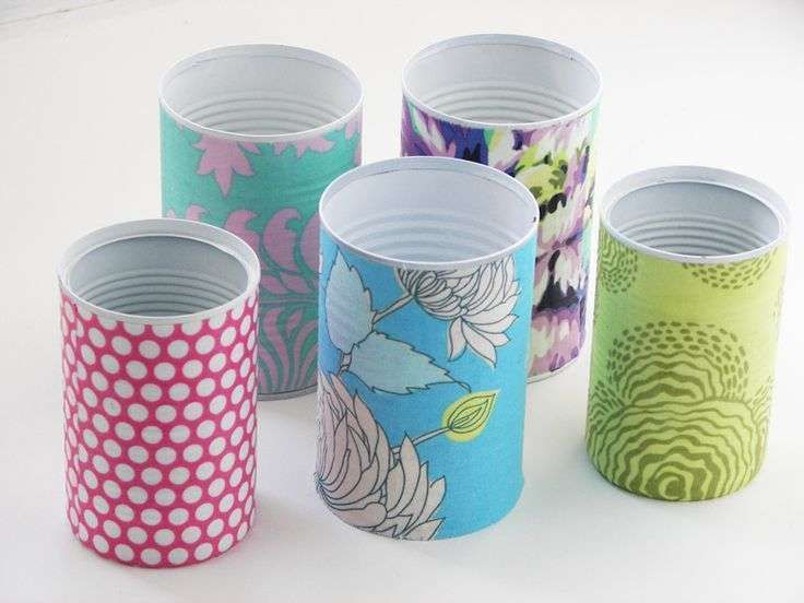Diy Storage Bins 30 - Coolest DIY Storage Bins