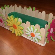 Diy Storage Bins 34 214x214 - Coolest DIY Storage Bins