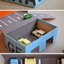 Coolest DIY Storage Bins