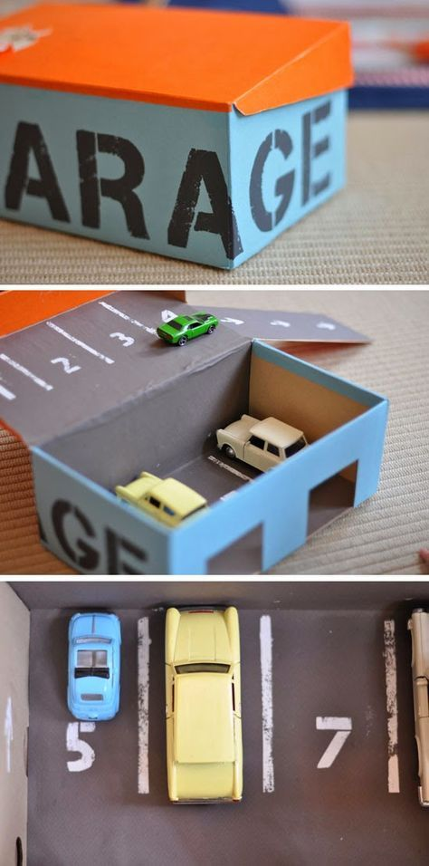 Diy Storage Bins 4 - Coolest DIY Storage Bins