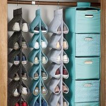 Diy Storage Bins 40 214x214 - Coolest DIY Storage Bins