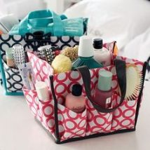 Diy Storage Bins 41 214x214 - Coolest DIY Storage Bins