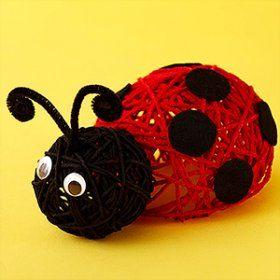 Diy String Art Animals 19 - Creative DIY String Art Animals For Everyone