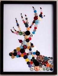 Diy String Art Animals 31 - Creative DIY String Art Animals For Everyone