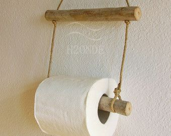 Diy Toilet Paper Holder 15 - 40+ Creative & Easy DIY Toilet Paper Holders