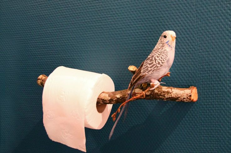 Diy Toilet Paper Holder 17 - 40+ Creative & Easy DIY Toilet Paper Holders