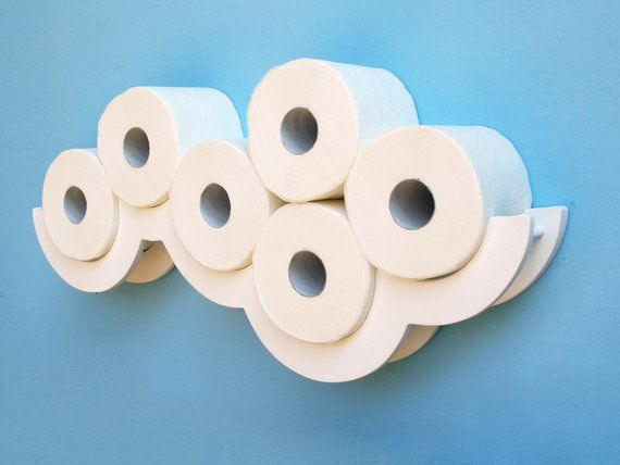 Diy Toilet Paper Holder 28 - 40+ Creative & Easy DIY Toilet Paper Holders