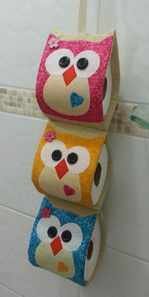 Diy Toilet Paper Holder 34 - 40+ Creative & Easy DIY Toilet Paper Holders