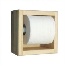 Diy Toilet Paper Holder 48 214x214 - 40+ Creative & Easy DIY Toilet Paper Holders
