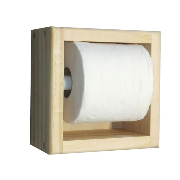 Diy Toilet Paper Holder 48 - 40+ Creative & Easy DIY Toilet Paper Holders