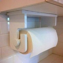 Diy Toilet Paper Holder 49 214x214 - 40+ Creative & Easy DIY Toilet Paper Holders