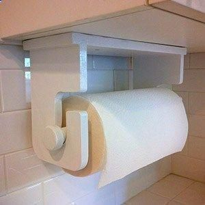 Diy Toilet Paper Holder 49 - 40+ Creative & Easy DIY Toilet Paper Holders