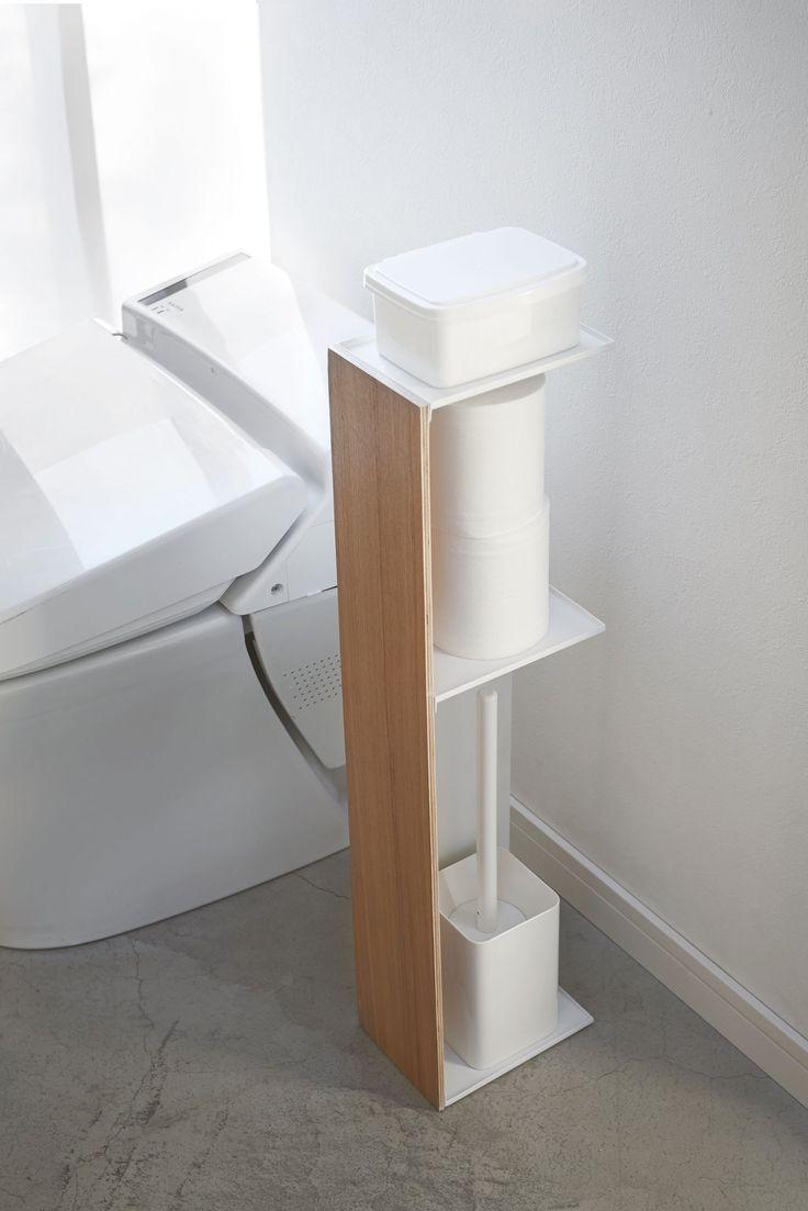 Diy Toilet Paper Holder 50 - 40+ Creative & Easy DIY Toilet Paper Holders